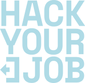 Logo Hack Your Job